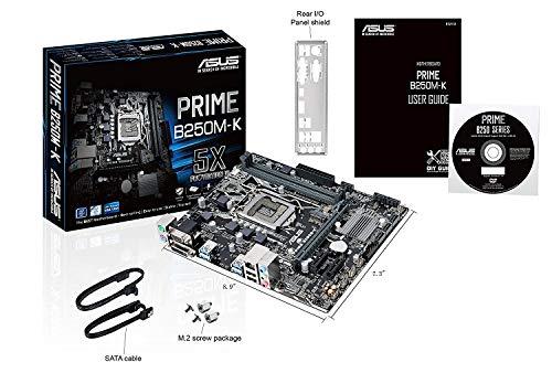 Ordenador de sobremesa Gaming Intel i5 7400 3.5 gHz quadcore,Asus Gtx 1050ti 4 gb Ddr5 ,Ram Ddr4 8 gb ,SSD 120 gb + HDD 1 TB ,Wifi ,Windows 10 Professional,Pc de sobremesa gaming 3