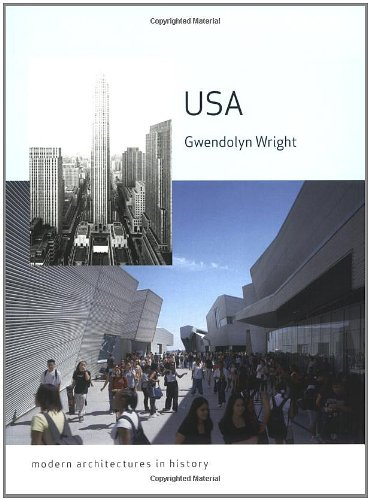 USA Modern Architectures in History