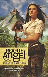 Treasure of Lima (Rogue Angel)