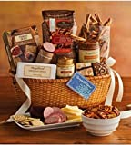 Harry and David Congratulations Celebration Gift Basket