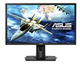 "ASUS VG245H 24"" Full HD 1080p 1ms Dual HDMI Eye Care Console Gaming Monitor with FreeSync/Adaptive Sync"