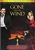 Gone with the Wind (Two-Disc 70th Anniversary Edition) thumbnail