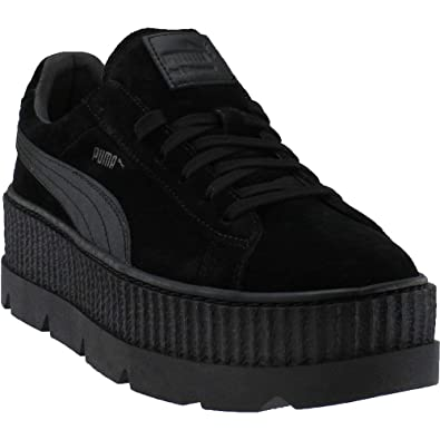 PUMA Select Men s x FENTY by Rihanna Cleated Creeper Suede Sneakers ... c88412225