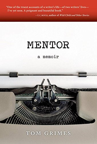 Image of Mentor: A Memoir