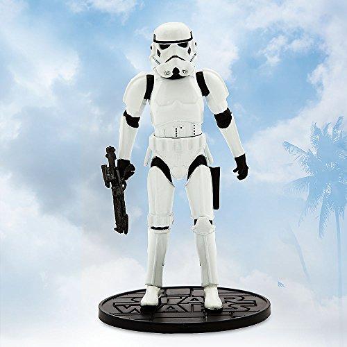 Disney First Order Stormtrooper Elite Series Die Cast Figure 6 1//2/'/' Star Wars