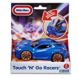 Best Little Tikes 2 Yr Old Boy Toys - Little Tikes Touch n' Go Racers Blue Sportscar Review