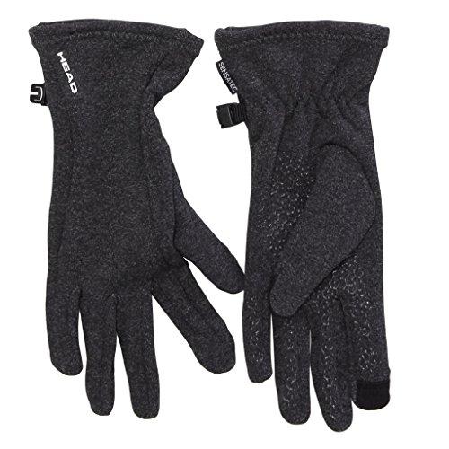 Head Ladies' Digital Sport Running Glove - Black