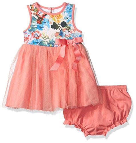 embellished bodice tutu dress - 7