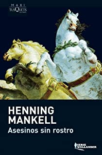 Assassins sense rostre par Mankell