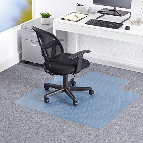 AmazonBasics Carpet Chair Mat ChairDen