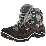 KEEN Women's Durand Mid-Rise Waterproof Hiking Boot