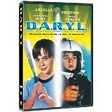 D.A.R.Y.L. DVD
