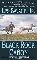 Black Rock Canon