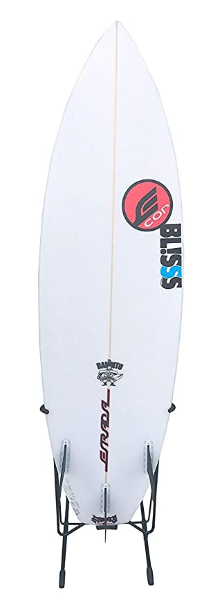 Amazon Com Cor Surf Surfboard Stand Works With Shortboards