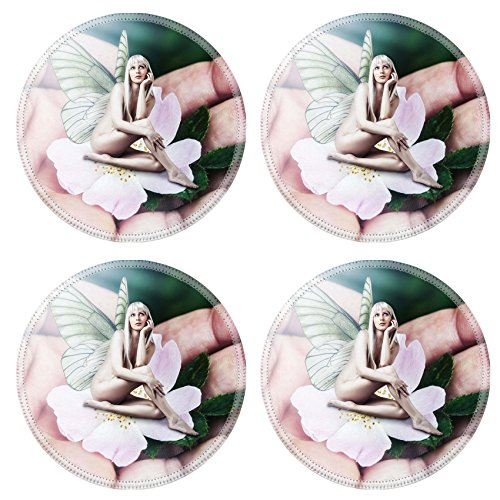 liili-natural-rubber-round-coasters-image-id-20620342-beautiful-sexy-woman-pixie-with-butterfly-wing