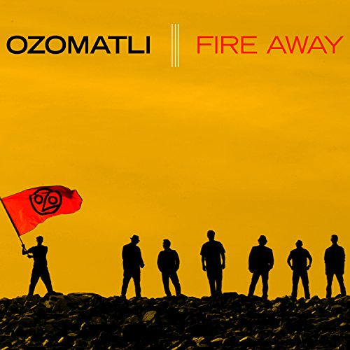 Fire Away (Deluxe Edition)