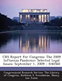 Crs Report for Congress, Kathleen S. Swendiman, 1294247476
