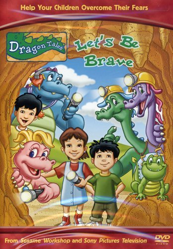 Dragon Tales - Lets Be Brave