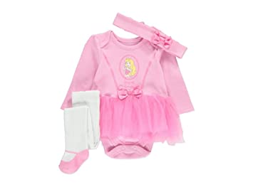 Officially Licensed Disney Princess Sleeping Beauty Baby Fancy Dress
