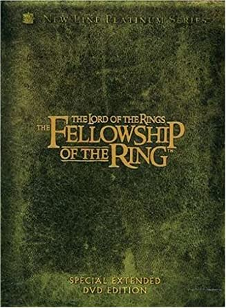 The lord of the rings extended edition blu-ray review | collider.