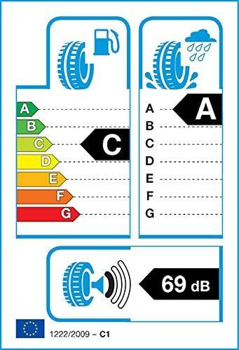Sommerreifen 215 40 R17 87w Nokian Powerproof Xl Auto