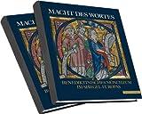 Macht des Wortes : Benediktinisches Mönchtum im Spiegel Europas, Boarw&eacute and Katrinette, 379542125X