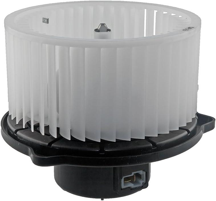 HVAC Blower Motor Front TYC 700222