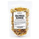 Calendula Whole Dry Flowers for