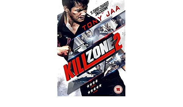Kill Zone 2 [DVD] [Reino Unido]: Amazon.es: Tony Jaa, Jing ...