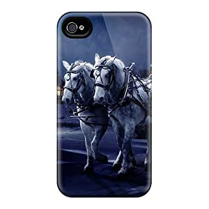 CaroleSignorile Design High Quality Horse Covers Cases With Excellent Style For Iphone 6