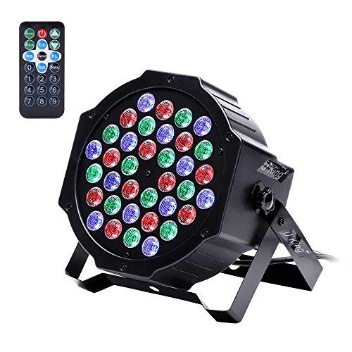 dj led light controller - 6