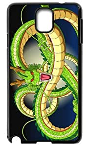 Chinese dragon Durable Apple Samsung Galaxy Note3 N9000 Covers Back Cases