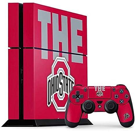 Amazon com : Ohio State University PS4 Console and