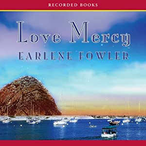 Love Mercy Audiobook