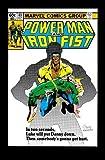 Power Man & Iron Fist Epic Collection: Revenge! (Epic Collection: Power Man and Iron Fist)