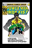 img - for Power Man & Iron Fist Epic Collection: Revenge! (Epic Collection: Power Man and Iron Fist) book / textbook / text book