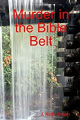 Murder in the Bible Belt Paperback
