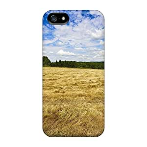 HiI5653KywO Ottercases Fields Of France Feeling Iphone 5/5s On Your Style Birthday Gift Cover Case
