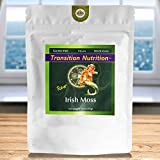 Fresh Whole Leaf Irish Moss %2D Raw %2D