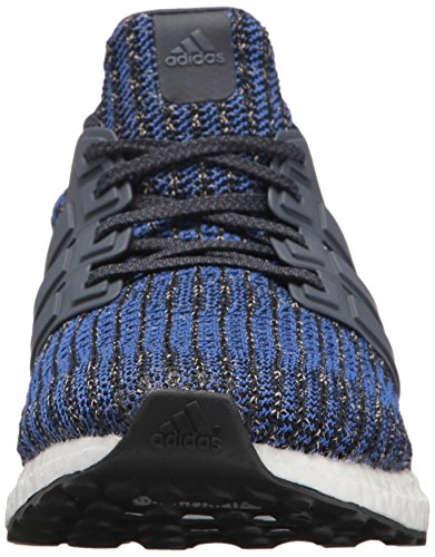 adidas Men's Ultraboost Road Running Shoe, Carbon/Legend Ink/Core Black, 7 M US by adidas (Image #4)