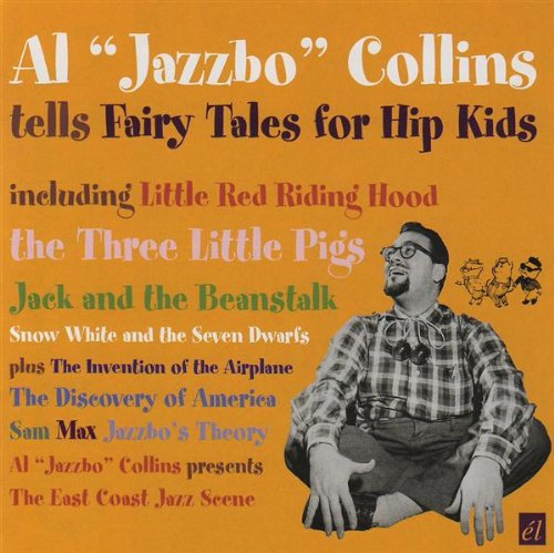 Tells Fairy Tales for Hip Kids