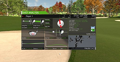 Rapsodo R-Motion and The Golf Club Simulator and Swing Analyzer by Rapsodo (Image #4)