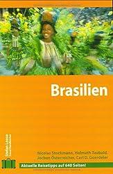 Stefan Loose Travel Handbücher Brasilien