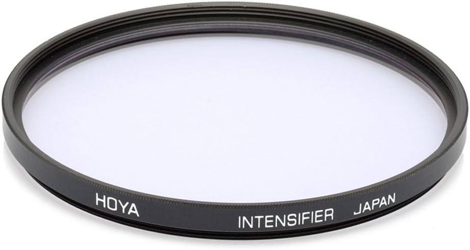 Hoya Y1RA60082/red enhancer intensifier RA60/filter 82/mm clear