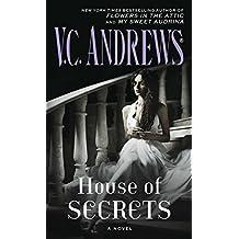 Amazon Com V C Andrews Books Biography Blog