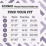 Amazon Brand - Solimo Incontinence & Postpartum