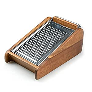 Home Bag High Quality Wood Cheese Graters,Potato Slicer