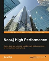 Neo4j High Performance Front Cover