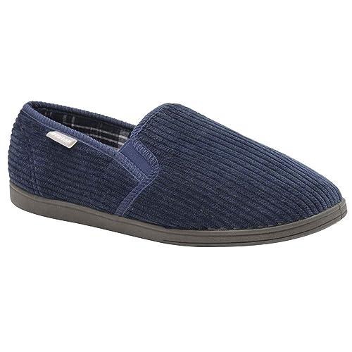 Dunlop - Asimétrico de Sintético Hombre: Amazon.es: Zapatos y complementos