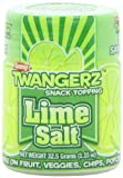 Twangerz  Lime Salt, 1.15-Ounce Shakers (Pack of 10)